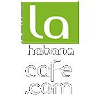 la habana café vending Logo